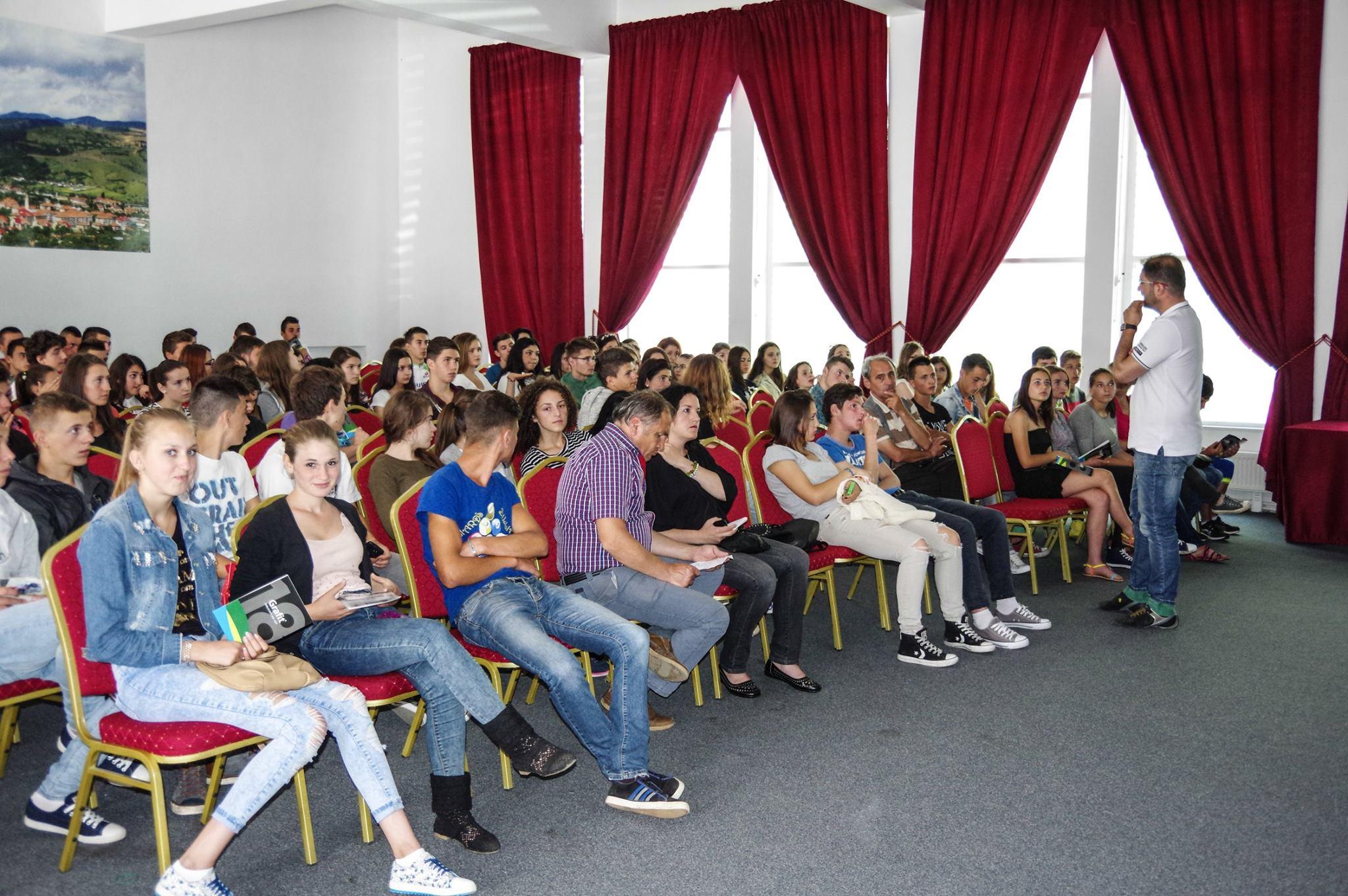 raliul moldovei 2015 Moinesti