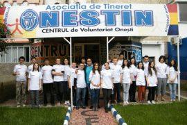 Voluntari Onestin - Raliul Moldovei-Bacau 2012