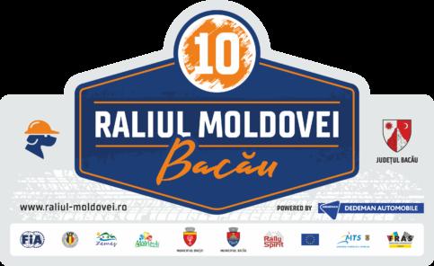 Raliul Moldovei 2020 – Bacau - Raliul Bacaului 2020 – Trofeul Valea Uzului